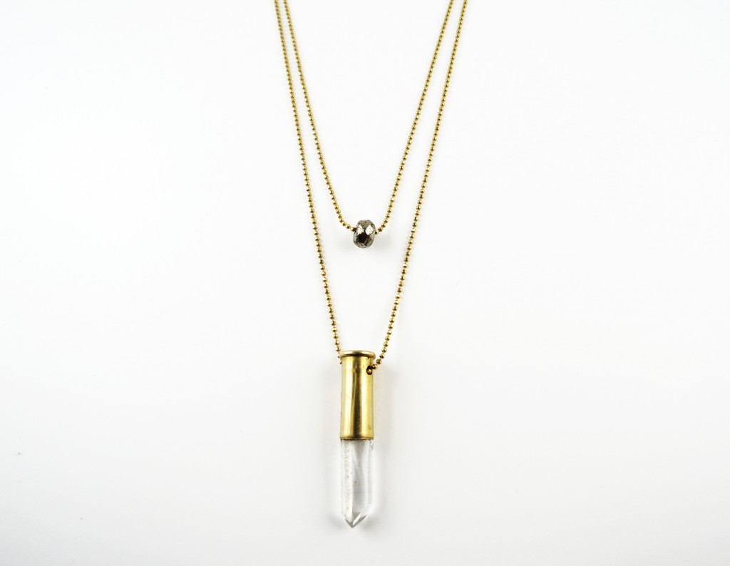 PIGALLE NECKLACE 1